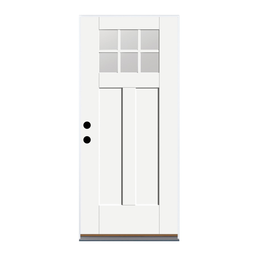 Therma Tru Benchmark Fiberglass Doors Reviews