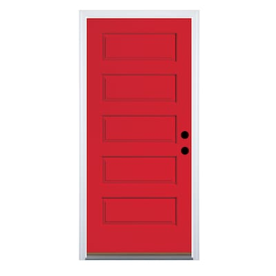 Lowes Exterior Doors Clearance : This is due largely to the wide availability of the material and the ease of recycling aluminum.