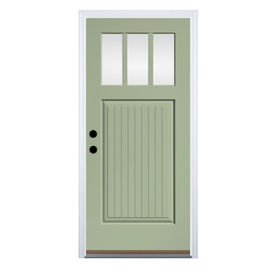 Front Doors At Lowes Com My question is do i hang the drywall before i hang the prehung door? front doors at lowes com