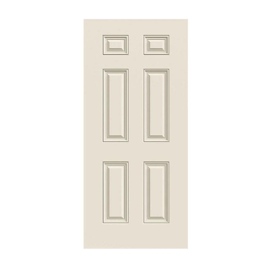 Shop Therma Tru Benchmark Doors Universal Reversible Ready To Paint