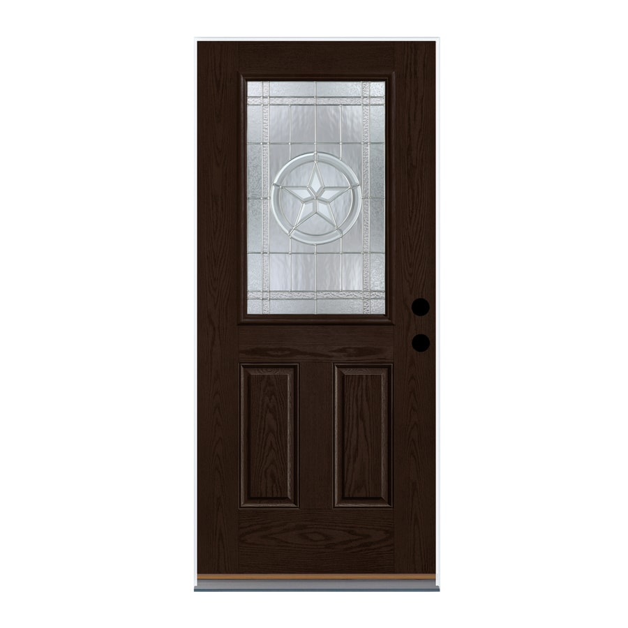 Black Decorative Glass Front Doors At Lowes Com Out of this world lowes door frame exterior door frame kit lowes front with sidelights glass. black decorative glass front doors at
