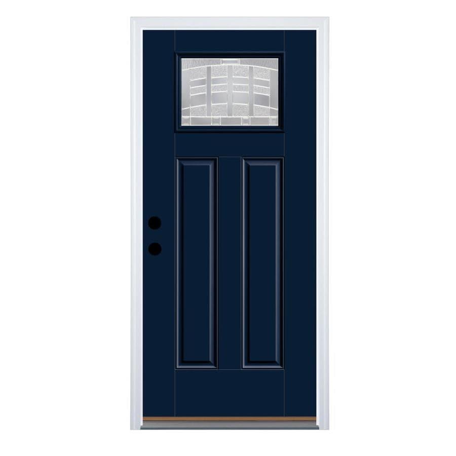 Therma Tru Benchmark Doors Emerson Craftsman Decorative
