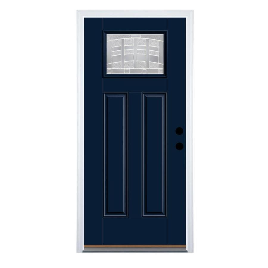 Therma Tru Benchmark Doors Emerson Craftsman Decorative