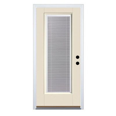 Blinds Between The Glass Front Doors At Lowes Com Exterior doors with sidelights on discount, solid wood doors priced below wholesale. blinds between the glass front doors at
