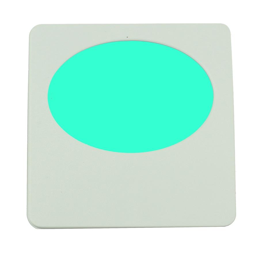 LimeLite Off-White Electroluminescent Night Light