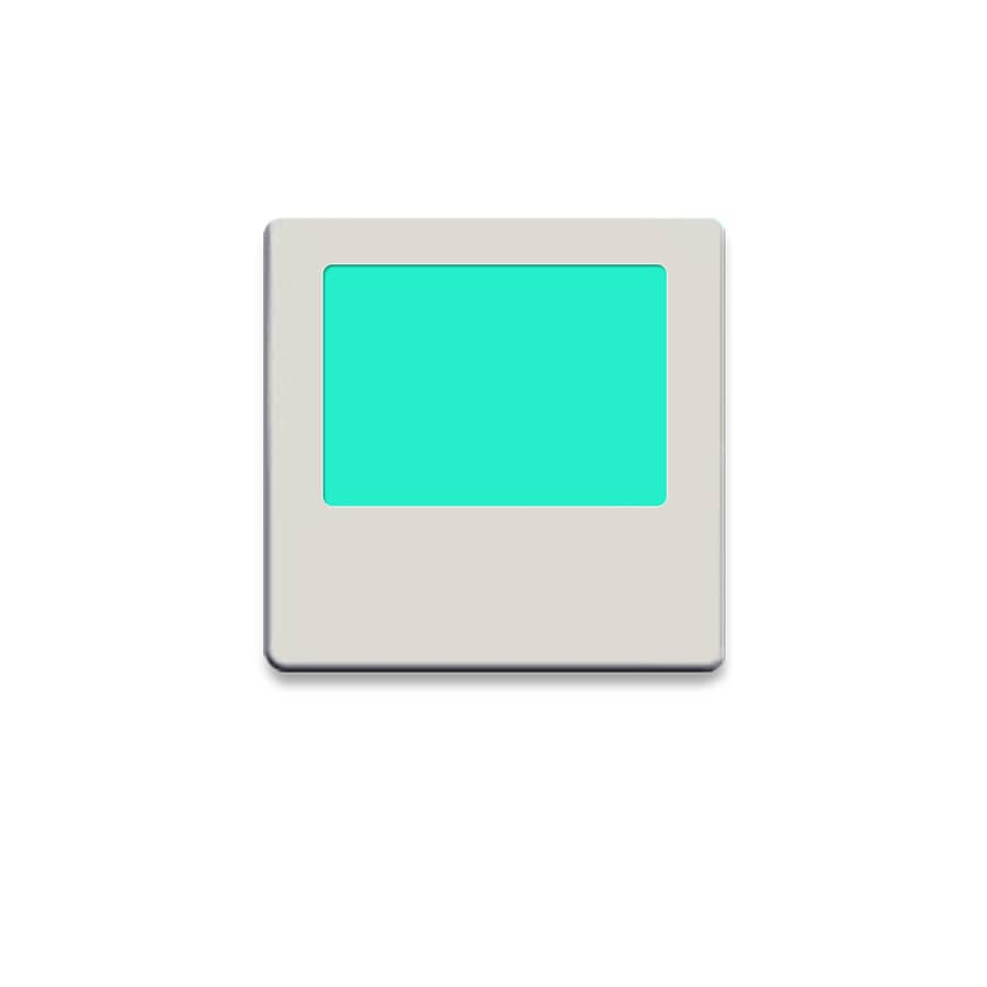 Shop Limelite Off White Electroluminescent Night Light At