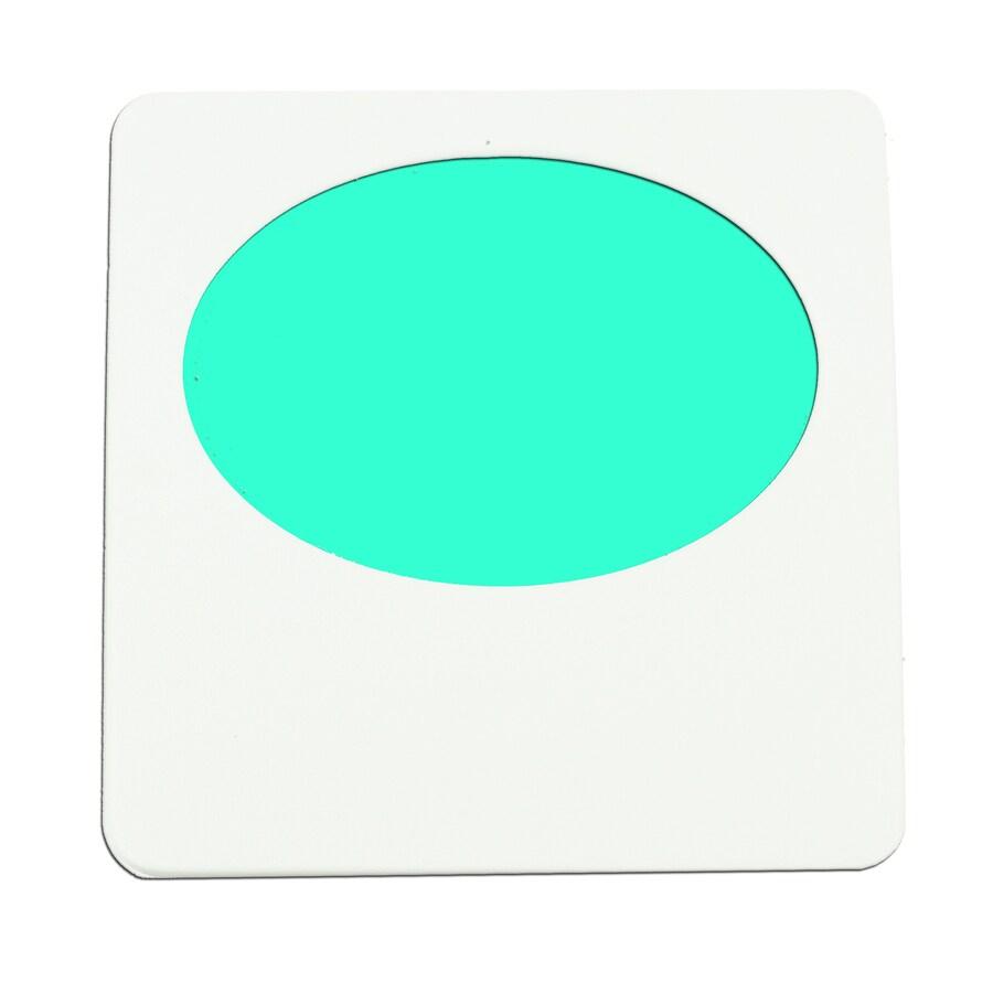 LimeLite White Electroluminescent Night Light