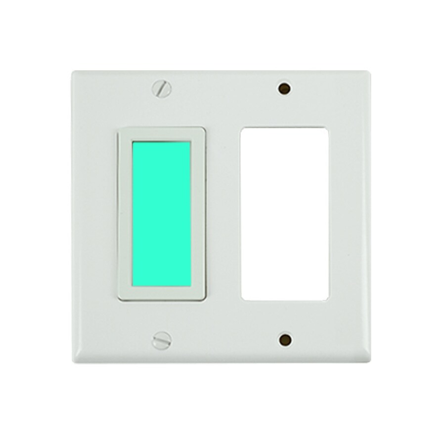 LimeLite White Electroluminescent Night Light