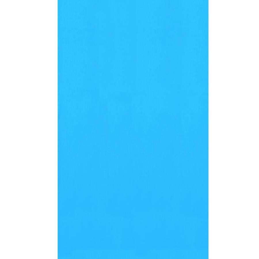 Swimline 20-mils Blue Vinyl Pool Liner