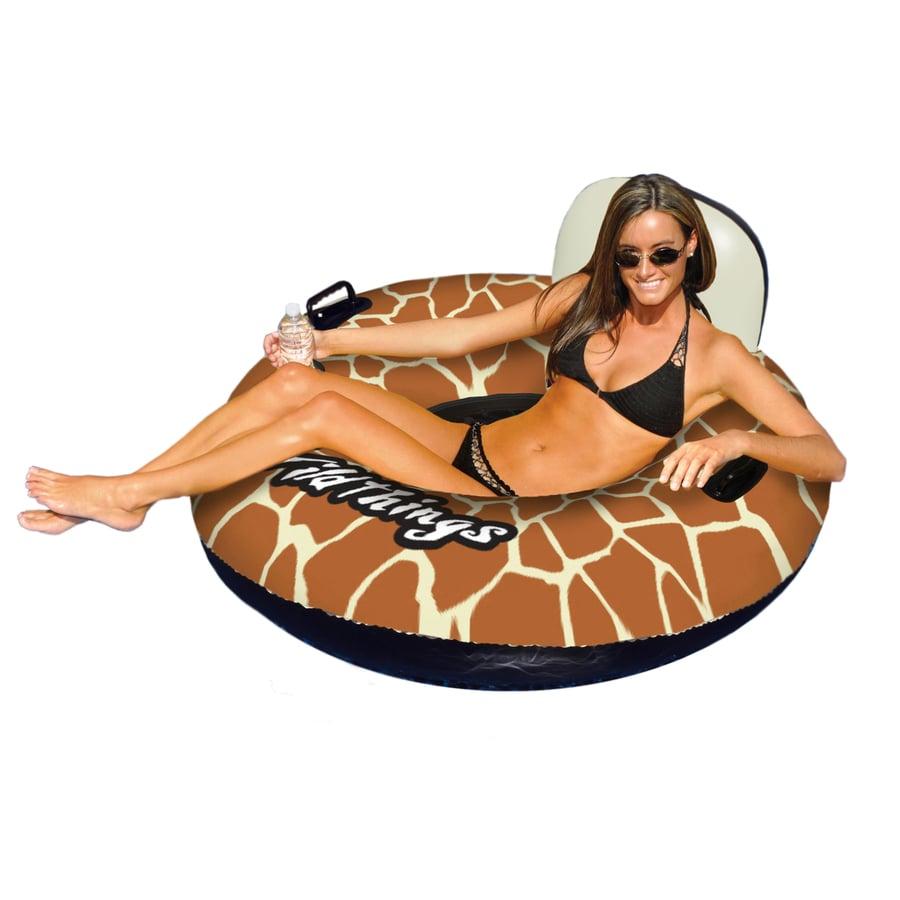 Swimline Wildthings Giraffe Inner Tube