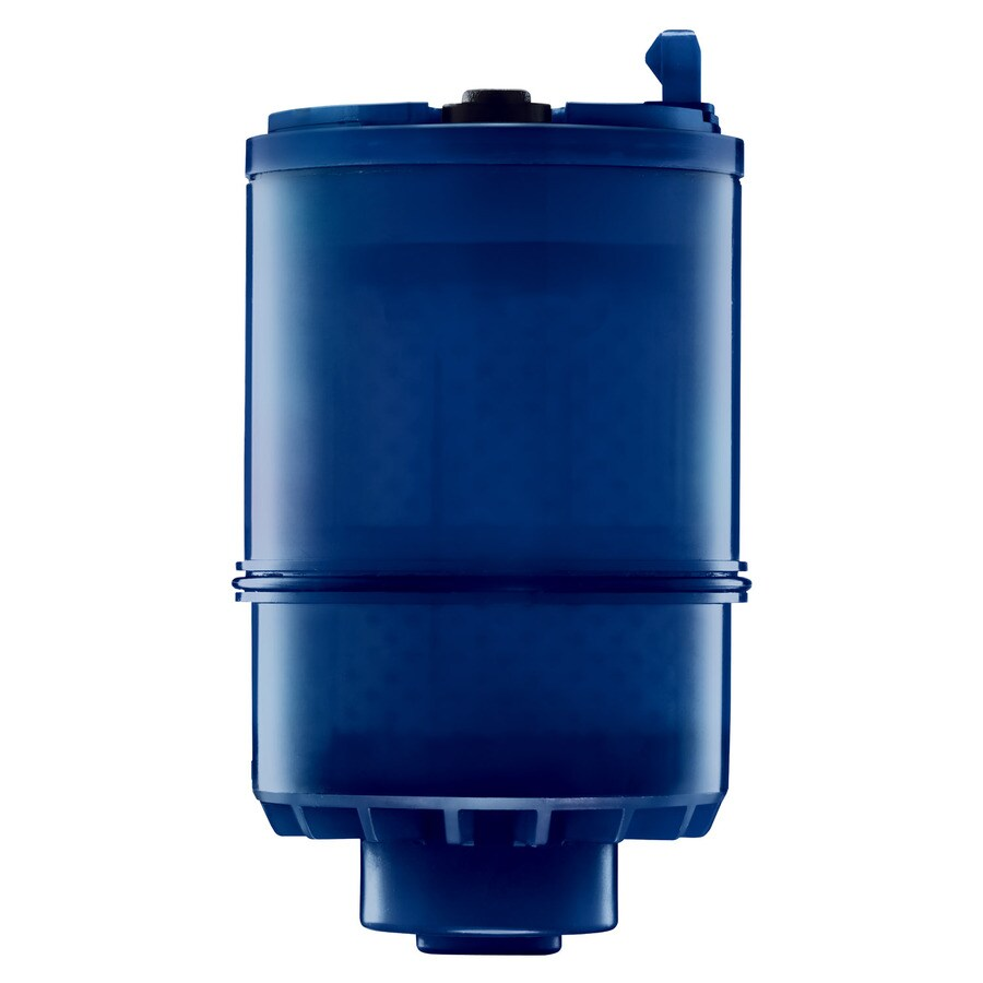 PUR 2.40-in L x 2.40-in W x 4.06-in H Faucet Mount Replacement Filter