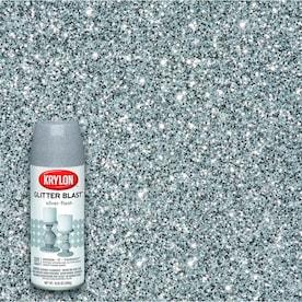 Krylon Glitter Spray Paint At Lowes