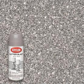 Glitter Spray Paint At Lowes