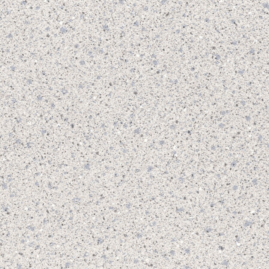Wilsonart 60-in x 96-in Grey Glace Laminate Kitchen Countertop Sheet
