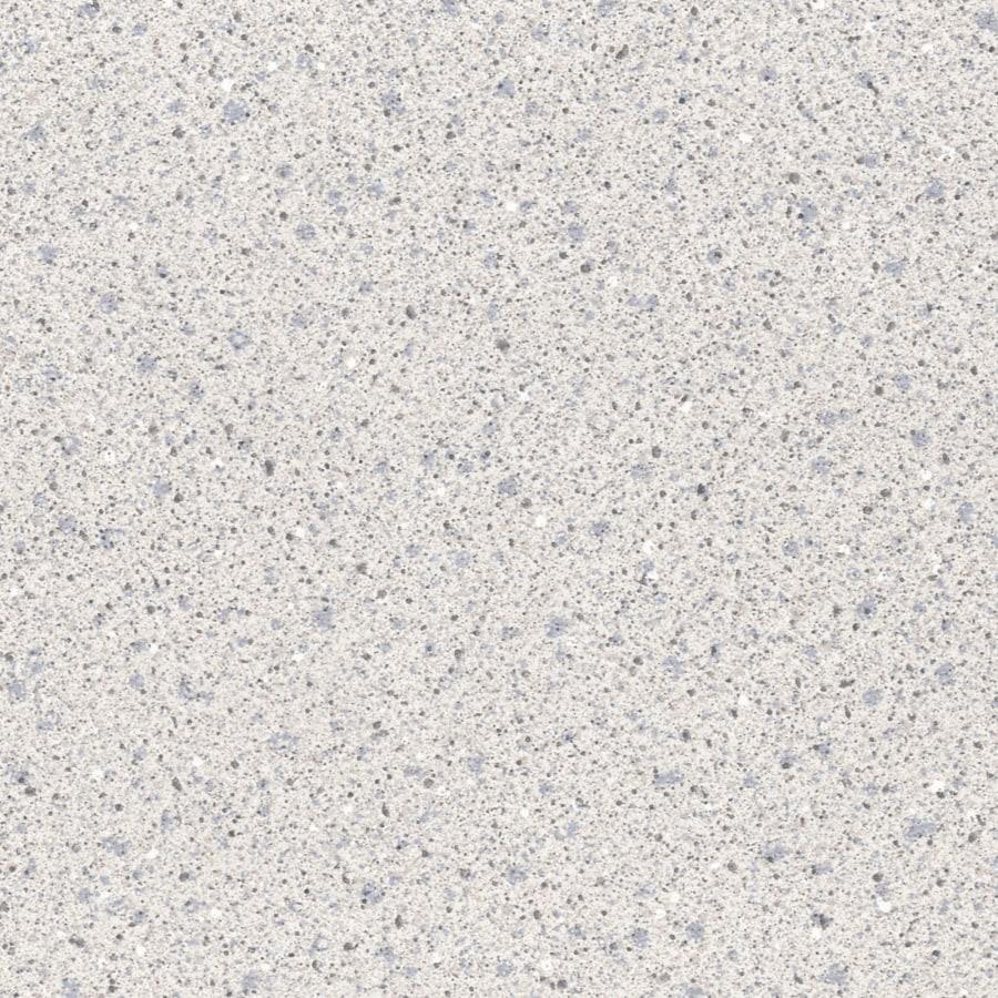 Wilsonart 36-in x 96-in Grey Glace Laminate Kitchen Countertop Sheet