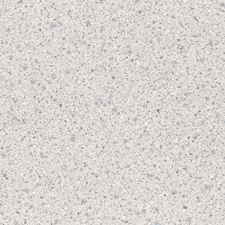 Wilsonart Standard 36-in x 144-in Grey Glace Laminate Kitchen Countertop Sheet