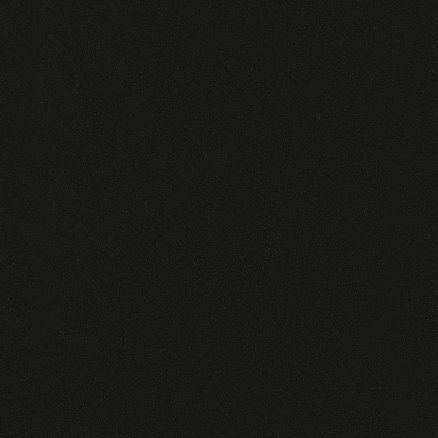 Wilsonart Standard 48-in x 120-in Black Laminate Kitchen Countertop Sheet
