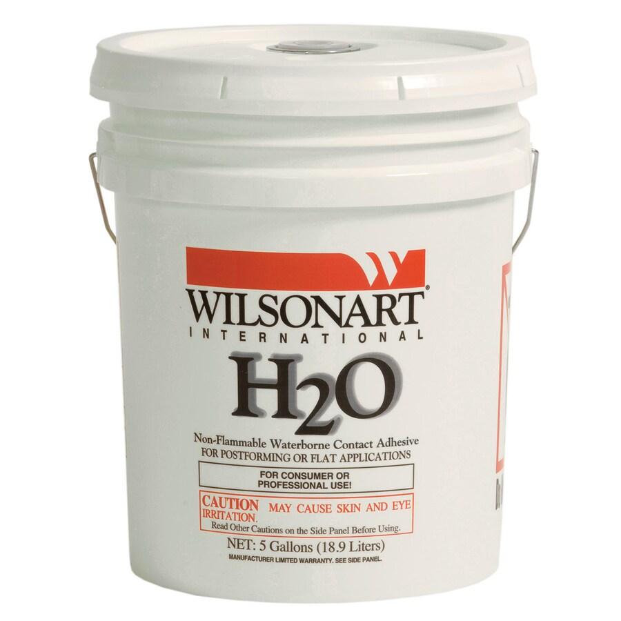 Wilsonart Interior Multi-purpose Construction Adhesive (Actual Net Contents: 640-fl oz)