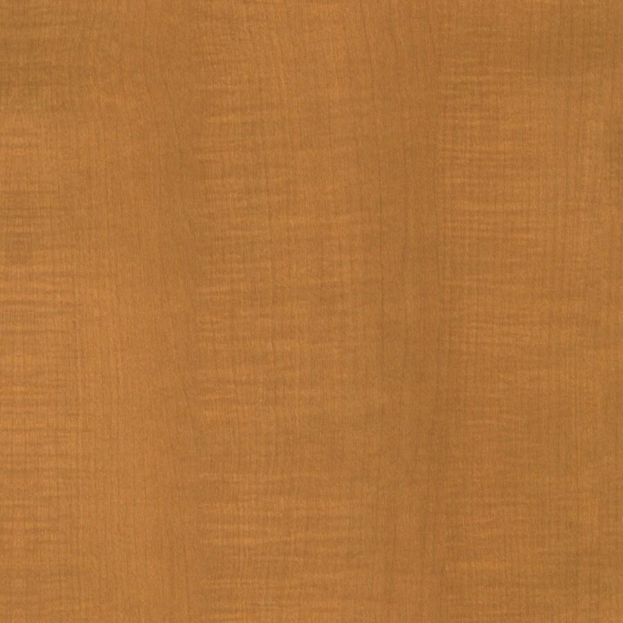 Wilsonart Standard 36-in x 120-in Huntington Maple Laminate Kitchen Countertop Sheet