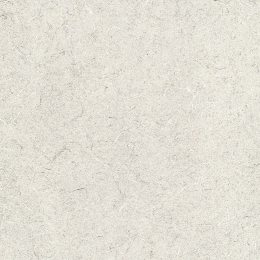 Wilsonart Standard 60-in x 96-in White Tigris Laminate Kitchen Countertop Sheet