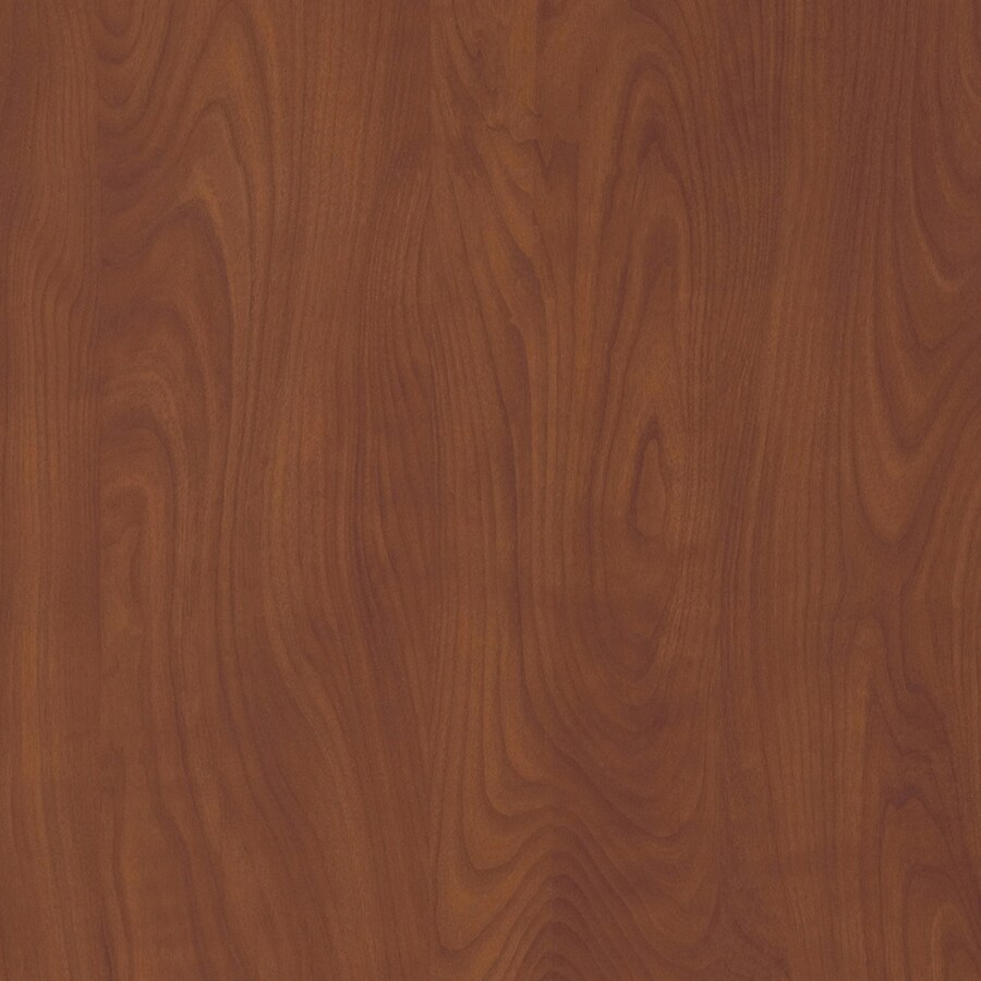 Wilsonart 48-in x 96-in Wild Cherry Laminate Kitchen Countertop Sheet