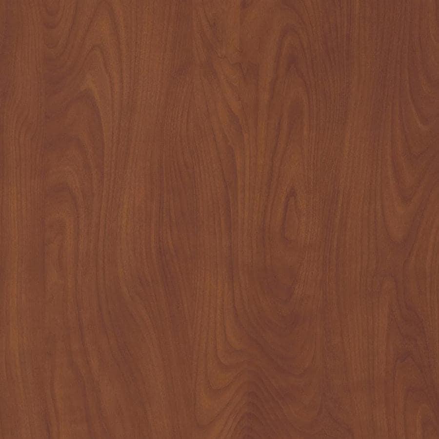 Wilsonart Standard 48-in x 120-in Wild Cherry Laminate Kitchen Countertop Sheet