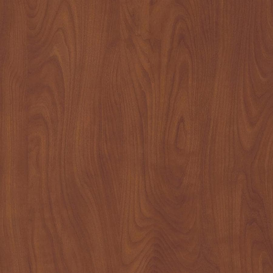 Wilsonart 48-in x 144-in Wild Cherry Laminate Kitchen Countertop Sheet