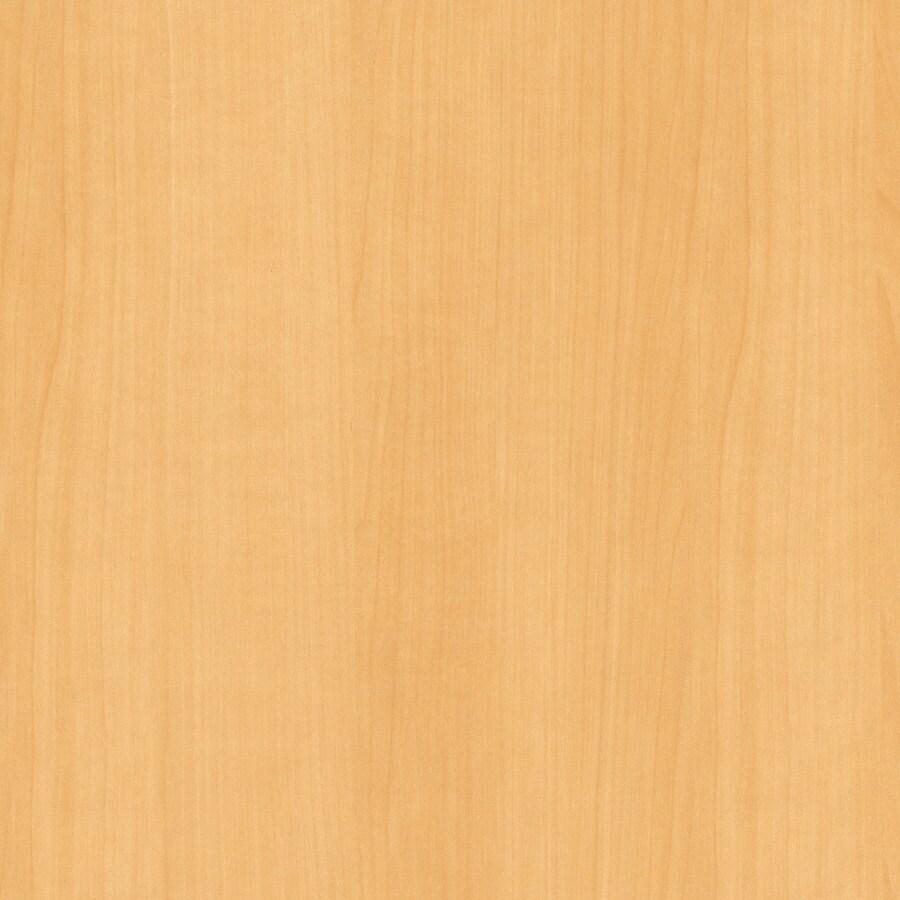 Wilsonart 36-in x 144-in Natural Pear Laminate Kitchen Countertop Sheet