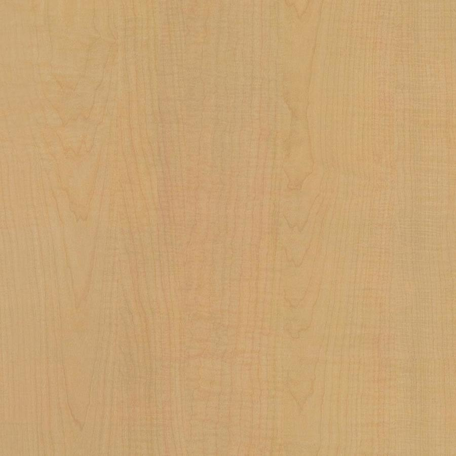 Wilsonart 36-in x 144-in Fusion Maple Laminate Kitchen Countertop Sheet
