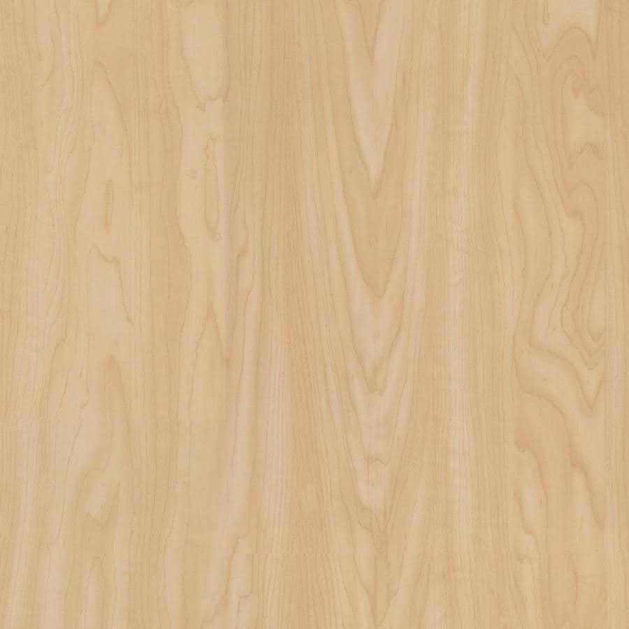 Wilsonart 60-in x 96-in Manitoba Maple Laminate Kitchen Countertop Sheet