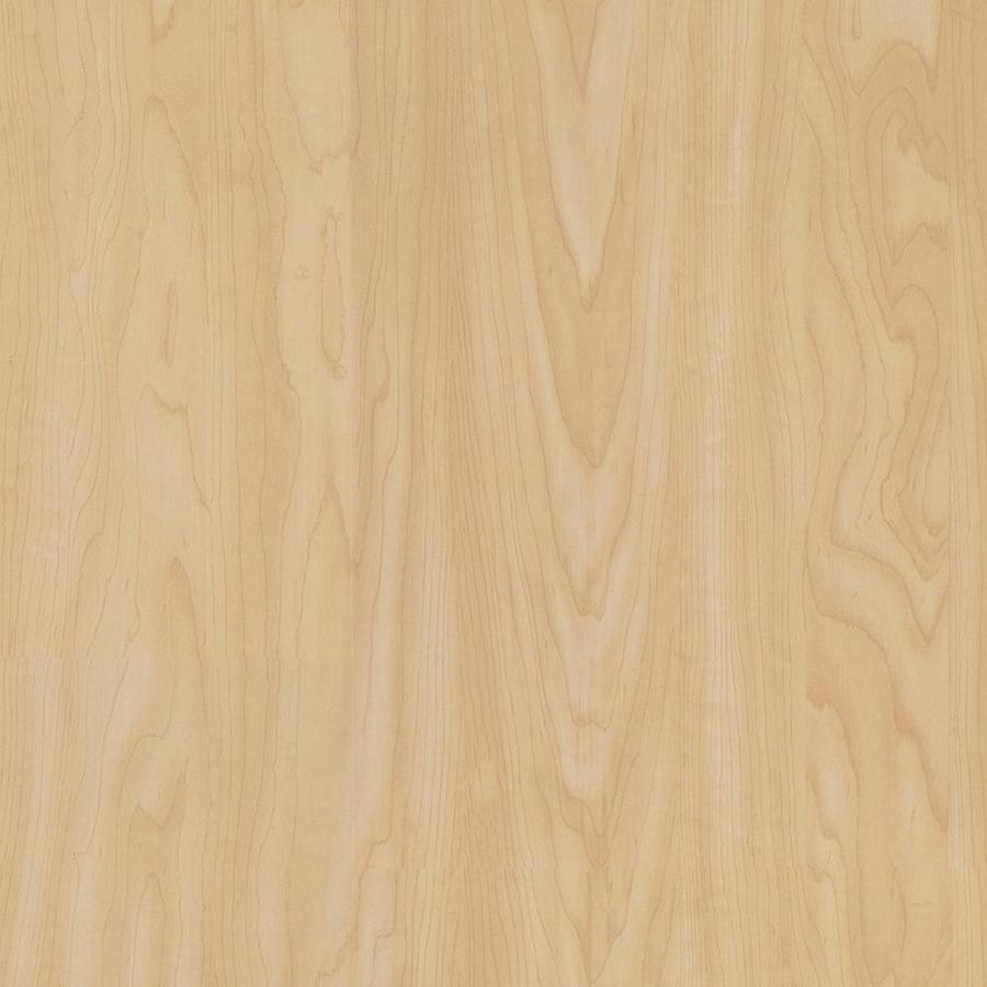 Wilsonart 48-in x 120-in Manitoba Maple Laminate Kitchen Countertop Sheet