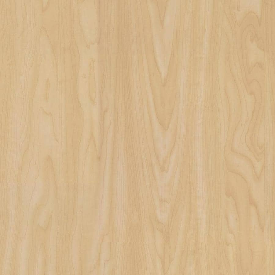 Wilsonart 36-in x 144-in Manitoba Maple Laminate Kitchen Countertop Sheet