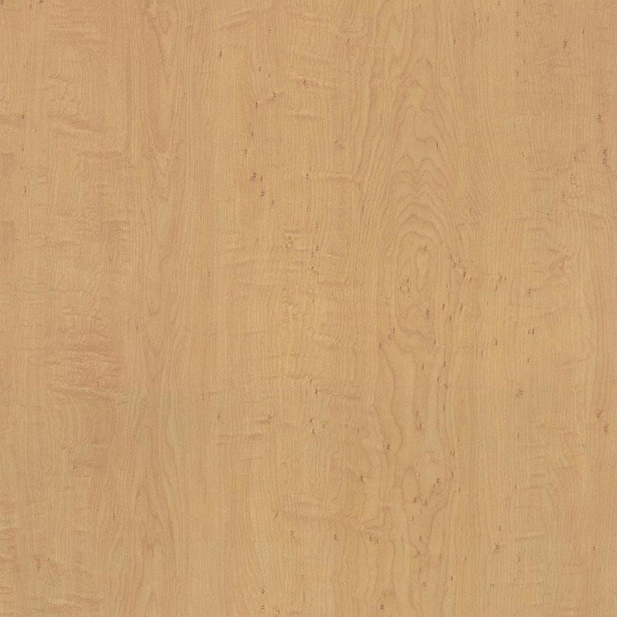 Wilsonart 48-in x 96-in Limber Maple Laminate Kitchen Countertop Sheet