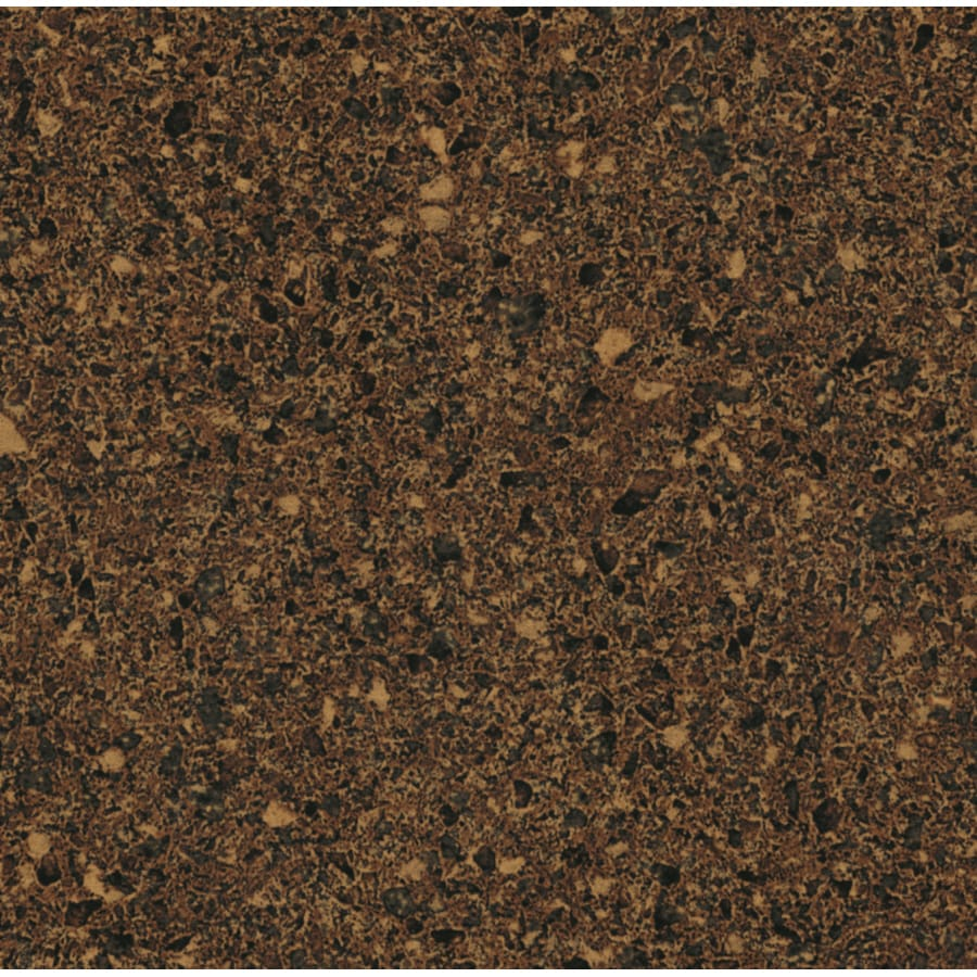 Wilsonart 48-in x 120-in Brazilian Topaz Laminate Kitchen Countertop Sheet