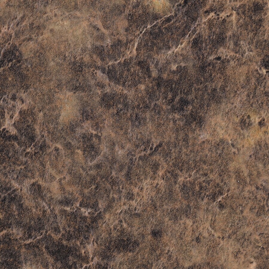 Wilsonart 48-in x 96-in Bronzed Fusion Laminate Kitchen Countertop Sheet