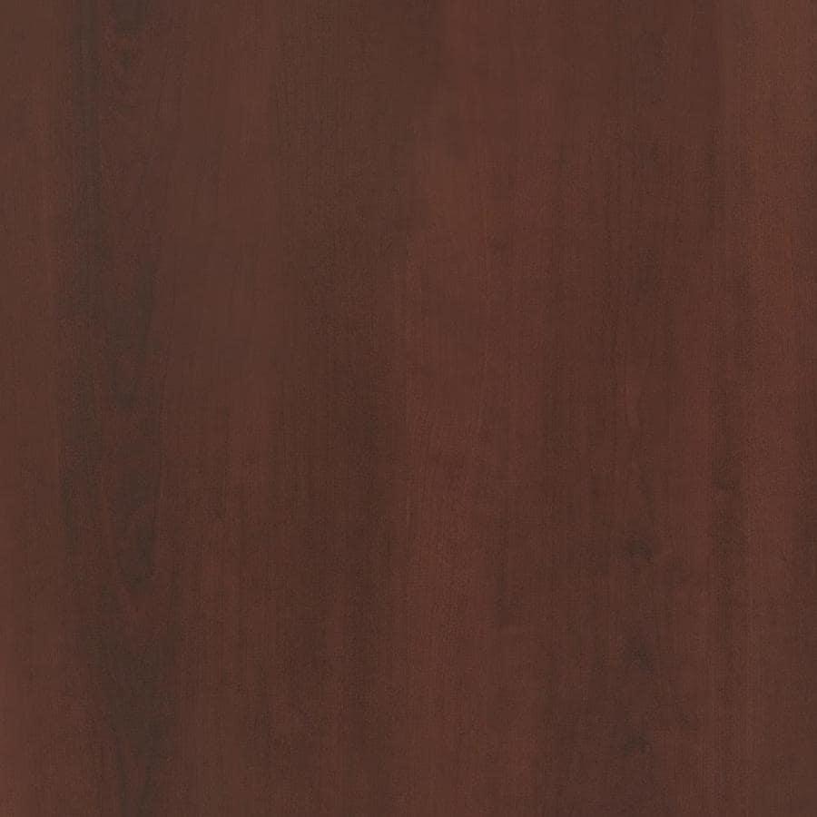 Wilsonart 60-in x 144-in Williamsburg Cherry Laminate Kitchen Countertop Sheet