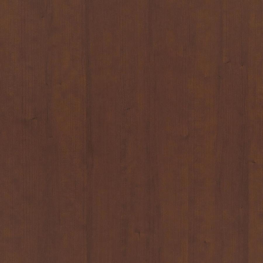 Wilsonart Premium 48-in x 96-in Shaker Cherry Laminate Kitchen Countertop Sheet