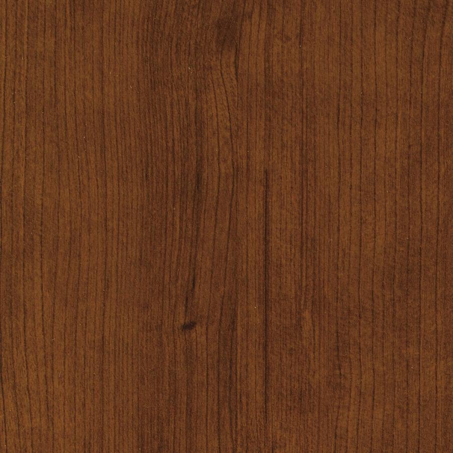 Wilsonart Premium 48-in x 144-in Shaker Cherry Laminate Kitchen Countertop Sheet