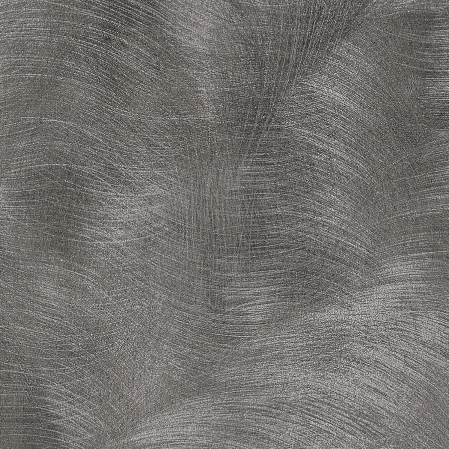 Wilsonart 48-in x 144-in Pewter Brush Laminate Kitchen Countertop Sheet