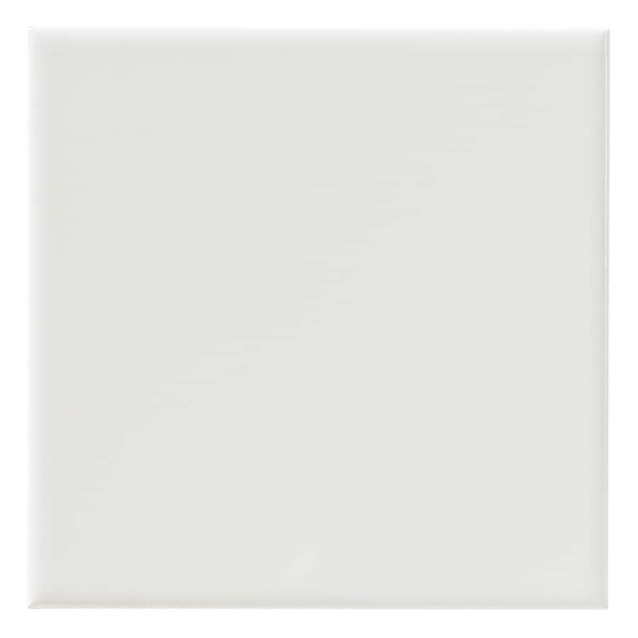 Shop United States Ceramic Tile Color Biscuit Ceramic Wall Tile