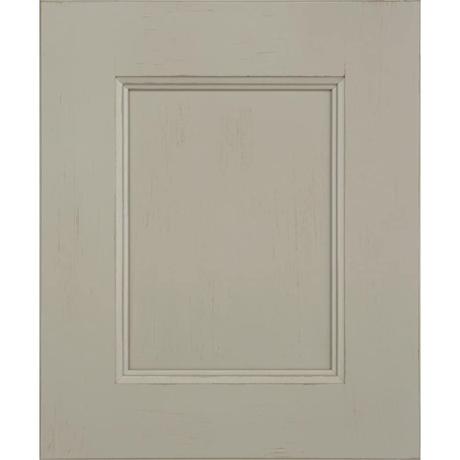 Shop Schuler Cabinetry New Haven 17 5 In X 14 5 In Harbor