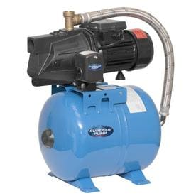 Well pumps Water Pumps at Lowes com