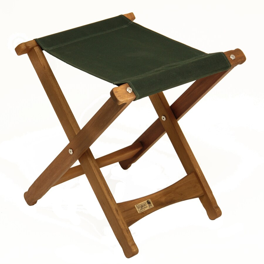 Byer Of Maine Green Folding Camping Chair At Lowes Com