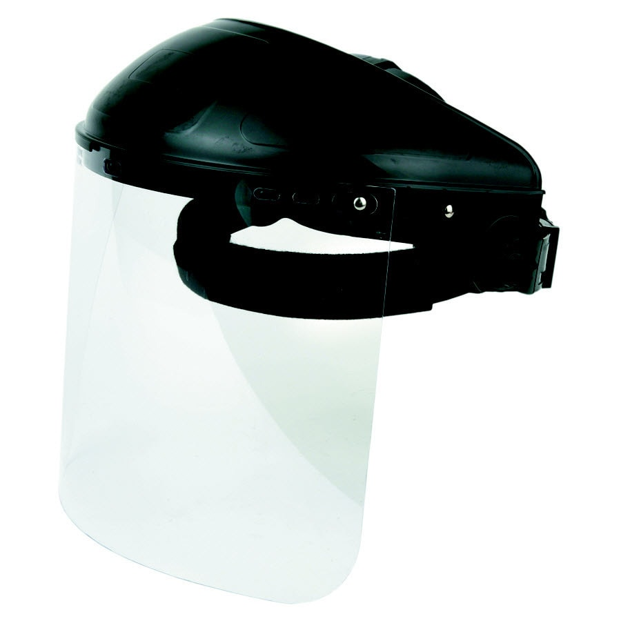 Lincoln Electric Clear Face Shield