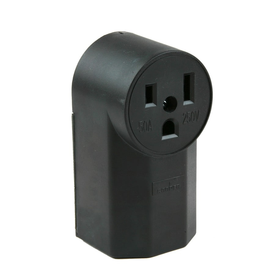 Lincoln Electric Welding Receptacle