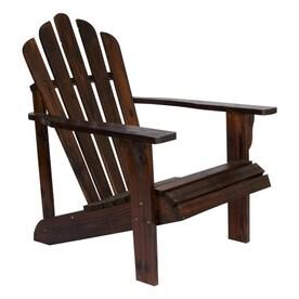 Sensational Adirondack Patio Chairs At Lowes Com Creativecarmelina Interior Chair Design Creativecarmelinacom