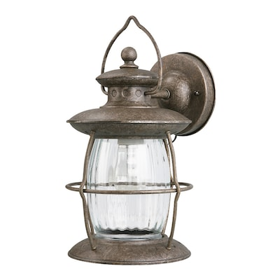 Outdoor Wall Light At Lowes