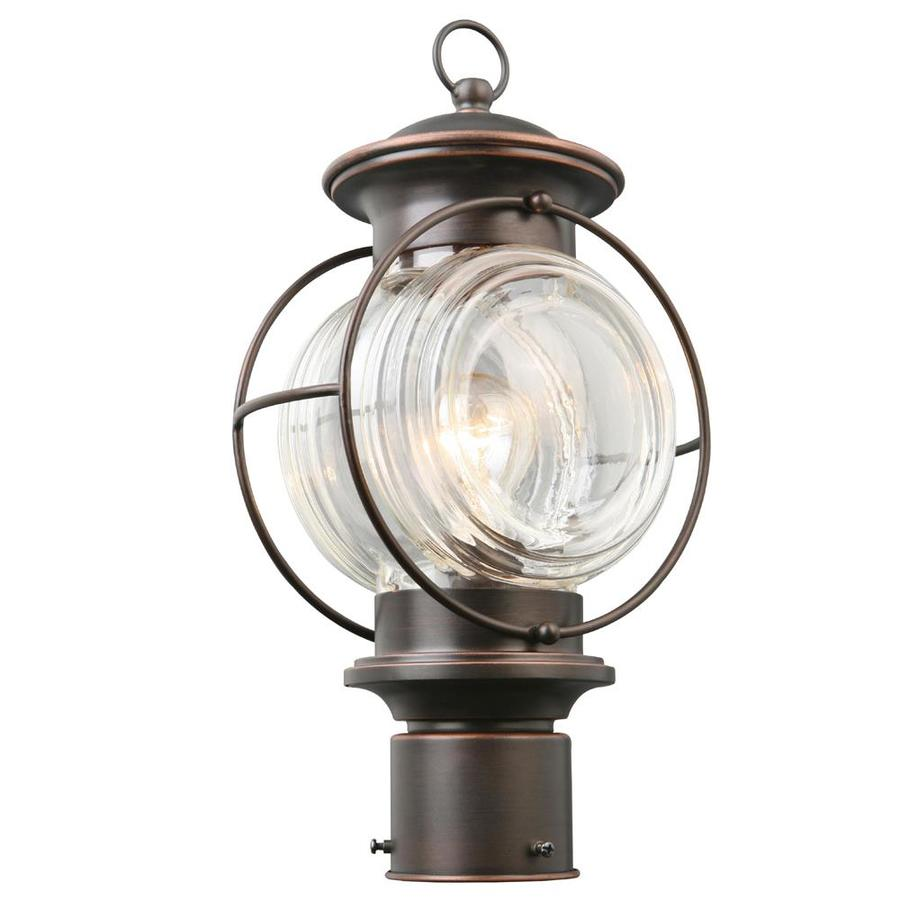 Inspirational Oil Rubbed Bronze Entry Light