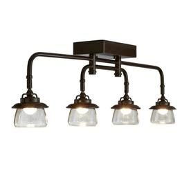 Farmhouse Track Lighting At Lowes