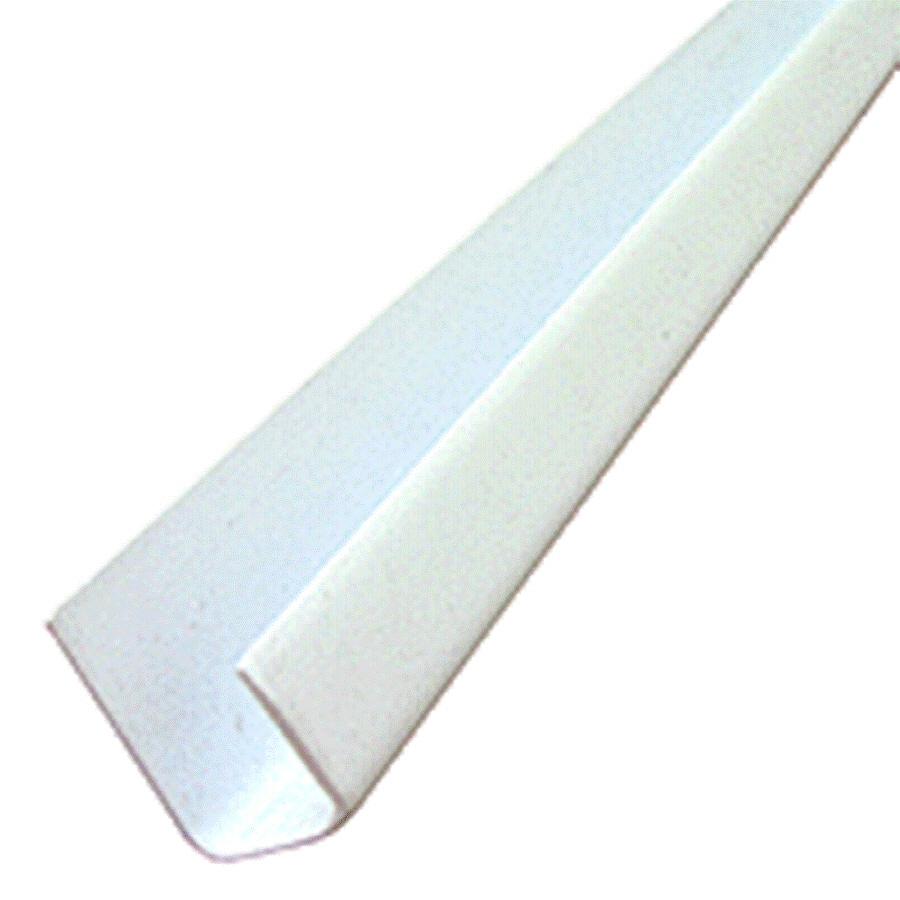 Pvc Corner Clip : Shop trim tex brand ft corner bead at lowes